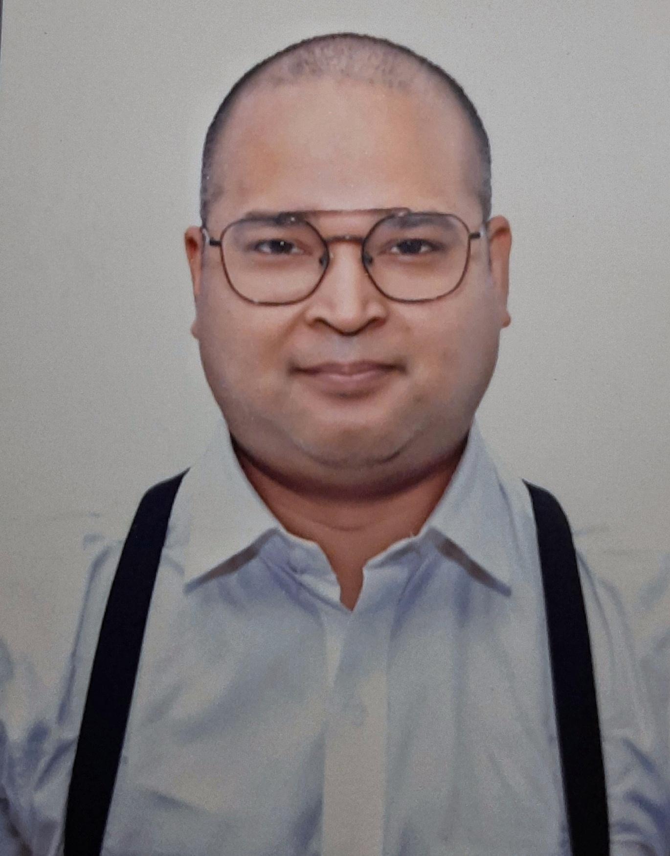 Aditya Samaddar